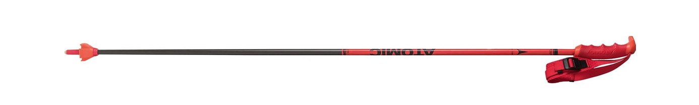 Redster Carbon Red/Black