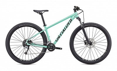 Rockhopper Comp 27.5 2x (Gloss Oasis/Tarmac Black)